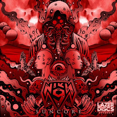 Suncore - Download album here --> https://lazerdiscs