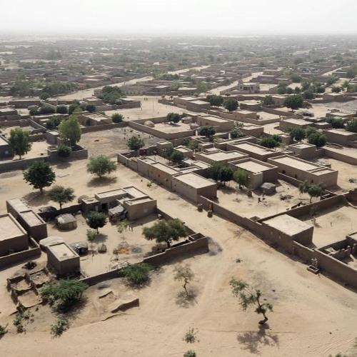 Mali: à Tombouctou, le tourisme peine à se relever