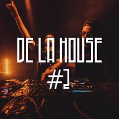 DE LA HOUSE #2