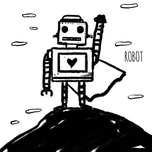 Robot - Memo Aguirre [Cover]