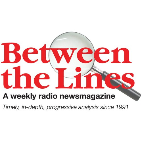 Between The Lines - 1/9/19 Trump Holds Govt Workers Hostage Over Border Wall Funds