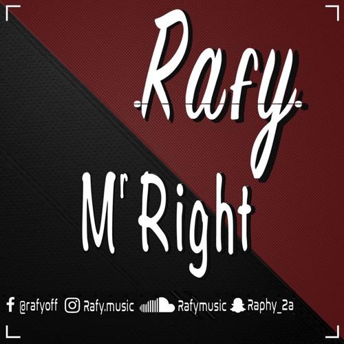 Rafy - Mr Right (Original Mix)
