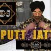 Putt Jatt Da DJ SUKH Raw Echoes Live Mix 2018 Diljit Dosanjh