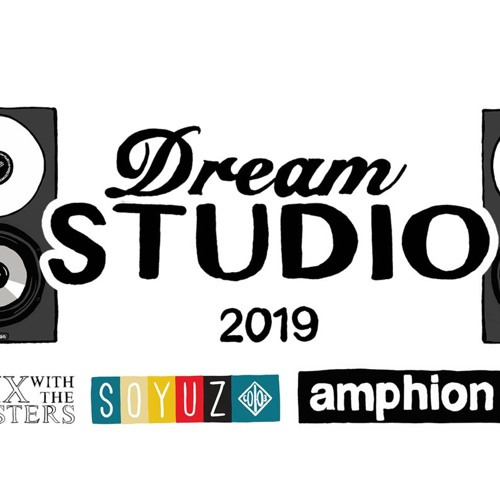 DREAM STUDIO 2019 - Top 12 Finalists