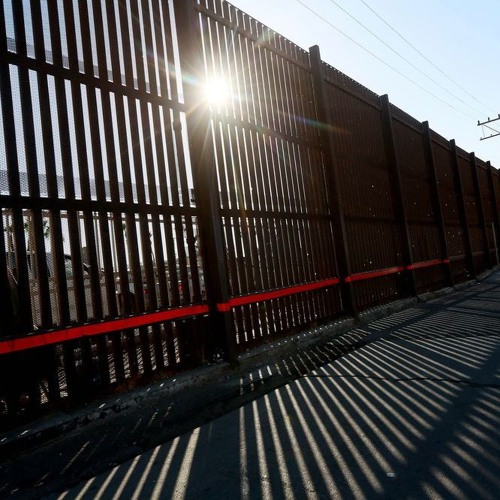 Cheryl Bolen on The Border Wall and White House Turnover with Bloomberg Radio
