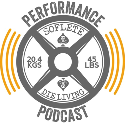Performance Podcast 19: Hormonal Havoc Of Overtraining And Under Eating