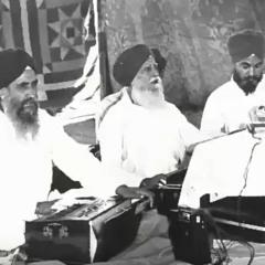 Bhai Samund Singh Ji Ragi (Sri Nankana Sahib Wale)