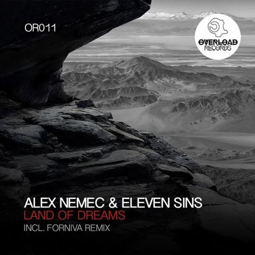 Alex Nemec & Eleven Sins - Land Of Dreams (Original Mix)