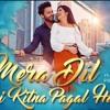 Mera Dil Bhi Kitna Pagal Hai   Stebin Ben   Ritisha   27 Years Of Saajan   Superhit Romantic Song
