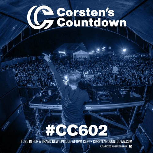 Corsten's Countdown 602 [January 9, 2019]