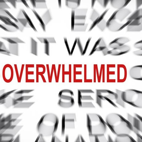 Overwhelmed: Connected Yet Alone - Jesse Lerch - Sun Dec 30, 2018