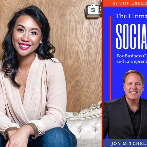 "Stephanie Liu ""Facebook- The Social Network Every Professional Needs"""