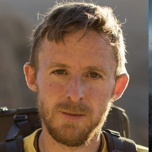 Winter Words with Tommy Caldwell