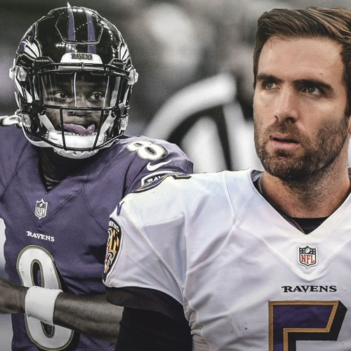 ARMCHAIR QUARTERBACK: Recapping The Ravens 2018 Season