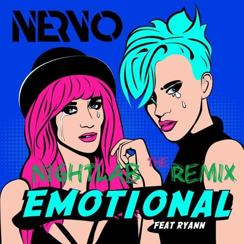 EMOTIONAL NIGHTLAB REMIX
