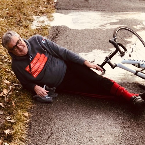 Lessons from My Bike Accident
