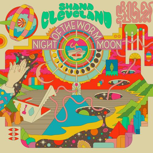 "Shana Cleveland - ""Face of the Sun"""