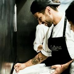 Fernando Cardoso - Restaurante Feitoria