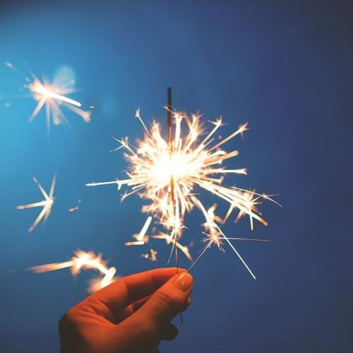 S2E1 - New Year, Oh Dear