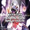 [Deltarune] Revolving Legend: World Revolving VS Legend [FrostFM Remix]