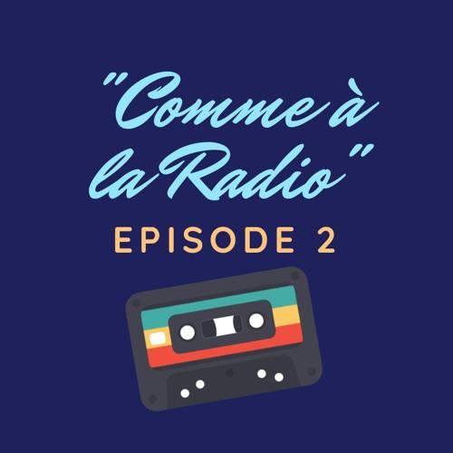 Comme à la radio - Episode 2 - Jacob et Zong