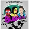 Bubalu - Becky G, Prince Royce, Anuel Aa In Acapella 95 BPM (descarga en la Descripción)