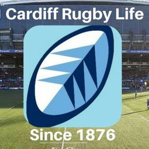 Cardiff Rugby Life Podcast 2018/19: Episode 21