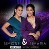 Simone E Simaria – Ao Vivo em São Paulo  (2019) Portada del disco
