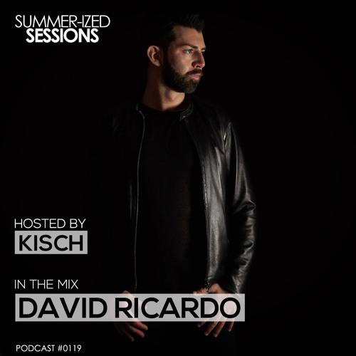 Summer-ized Sessions Podcast 01/19 feat. David Ricardo
