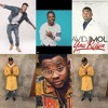 MAMA- KISS DANIEL X BLESSED- IMOLE DAVID by DJ_LOVERBOY_X
