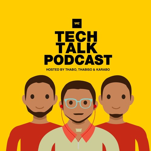 Tech Talk: Ep 5 - The Culture of Online Shopping In South Africa