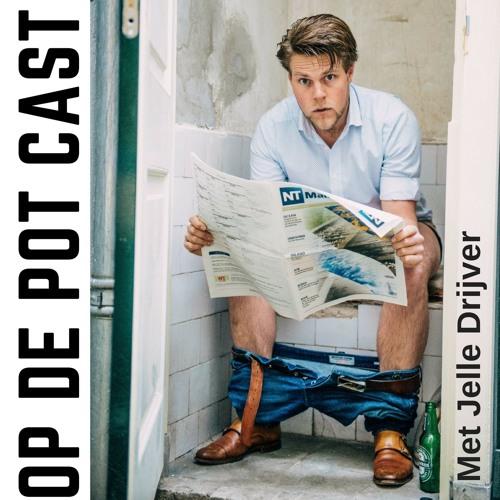 #020 ODPC Antal van Wijk en Jelle Drijver