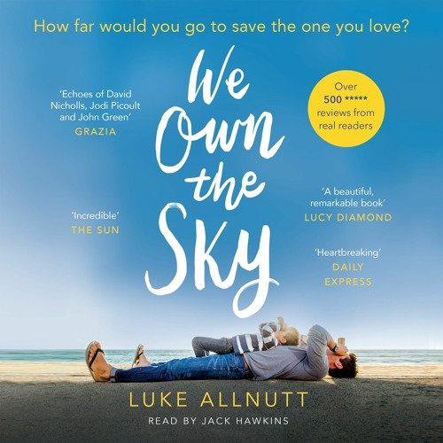 We Own The Sky - Interview With Luke Allnutt And Sam Eades