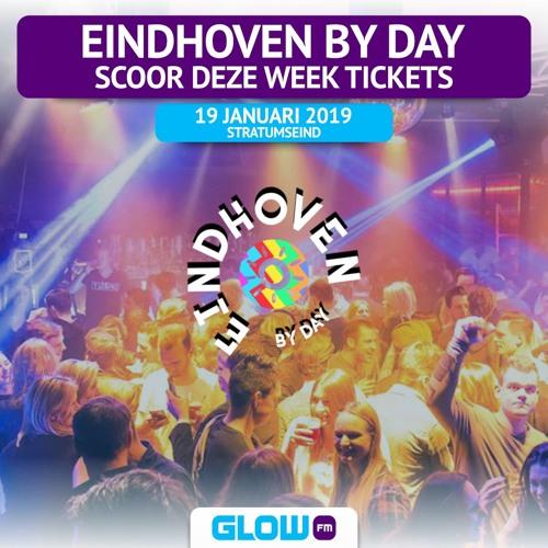 [Glow Evening] Niet zijn vriendin, maar haar neef mag met Guido mee naar Eindhoven by Day