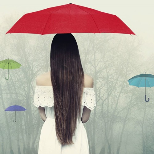 Under the Umbrella - Lian Wilkinson on Getting Started