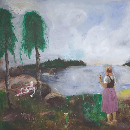 Andreas Söderström & Rickard Jäverling - Norra udden