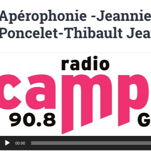 Radio Campus - FITA 2018 - Interview de Laurent Poncelet