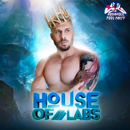 House of Labs Aquaholic Pool Party SG FEB 2019