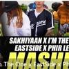 Sakhiyaan X I'm The One X EastSide X Phir Le Aya Dil - DJ Harshal Mashup ¦ Sunix Thakor