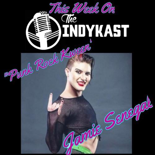 IndyKast S5:E225 - Jamie Senegal