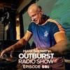 The Outburst Radioshow - Episode #591 (11/01/19)