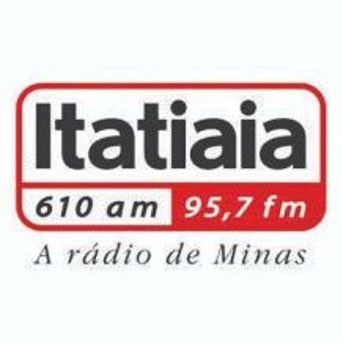 Entrevista Presidente do SINFAZFISCO-MG - Rádio Itatiaia 10/01/ 19