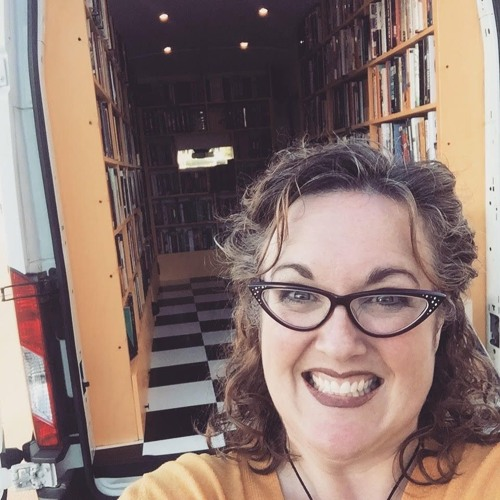 How to Build a Bookstore on Wheels - Brandi Morpurgo