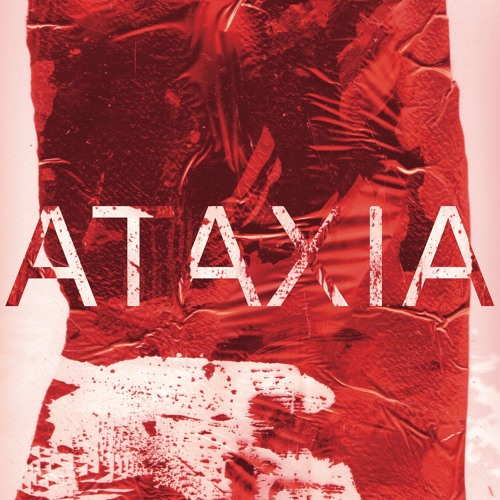 Rian Treanor - ATAXIA (forthcoming on Planet Mu)
