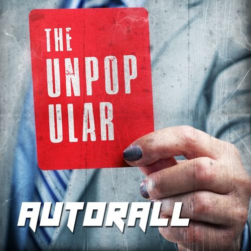 AUTORALL - The Unpopular (EP)