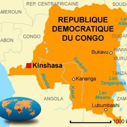 Le pied à Papineau CKVL: Comprendre les élections en RDC - Entrevue avec Patrick Mbeko