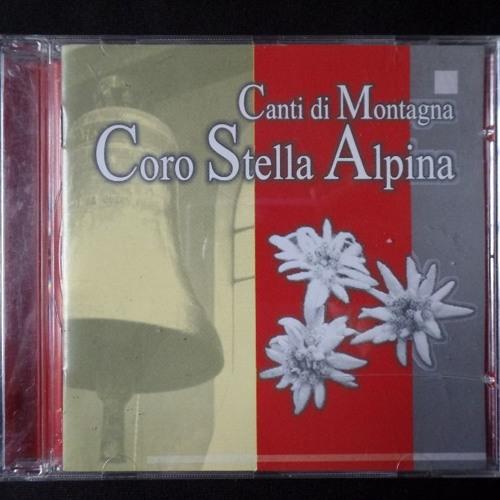 Canti di Montagna - Coro Stella Alpina