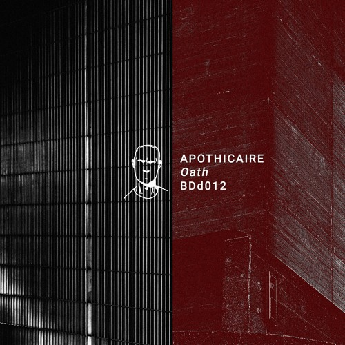 BDd012 Apothicaire - Oath