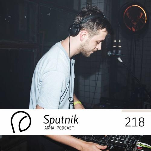 ARMA PODCAST 218: Sputnik @ A Pluton
