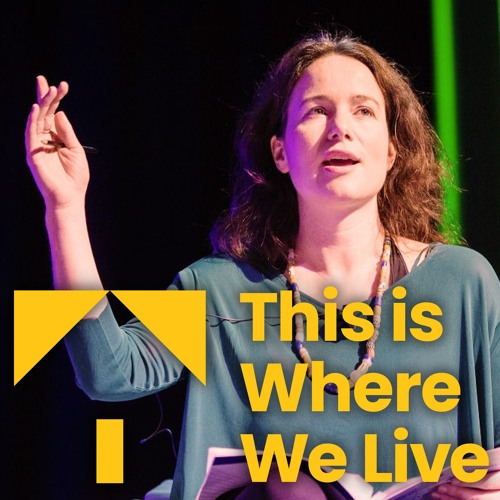 This is Where We Live: Sorcha Edwards of Housing Europe on why public housing matters
